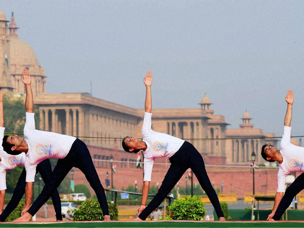 International Yoga Day: 5 Benefits of Yoga for Students and Teachers