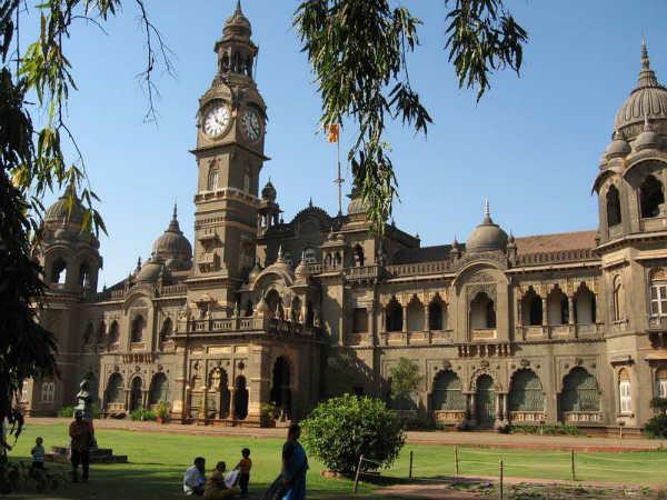 Mumbai University Offers Archaeology Course