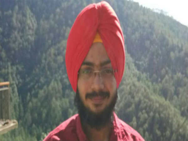 Punjab Boy Navdeep Singh Tops NEET 2017