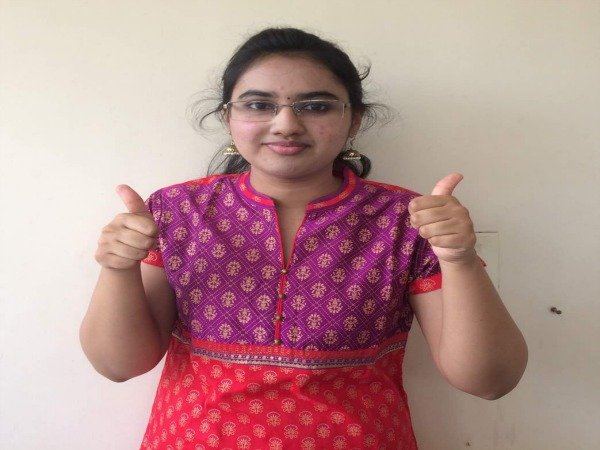 KCET Topper AIms To Become Neurologist