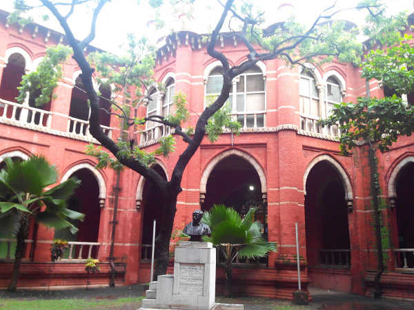 Tamilnadu Dr Ambedkar Law University Releases Rank