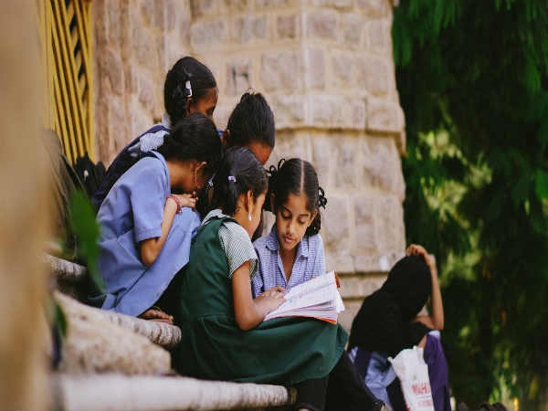Book Donation Drive To Happen Under Teaching Tree