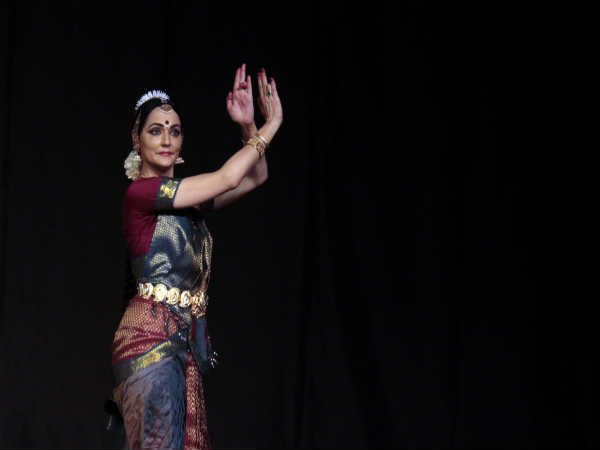 Bharatanatyam - An Unconventional Career Opportuni