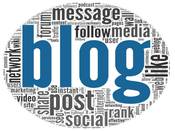 Beginners Guide To A Blogging Career