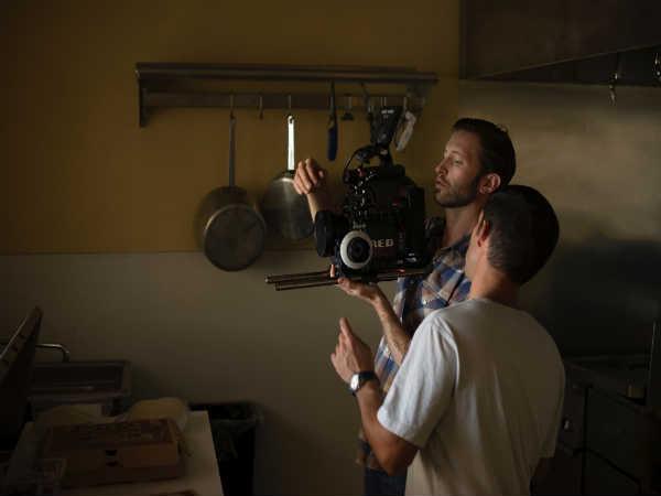 Career Opportunities in Cinematography