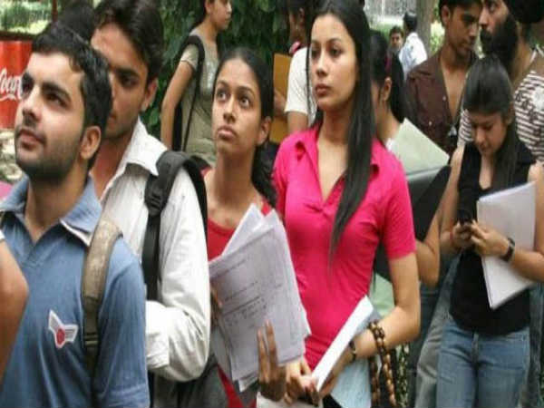 DU Admissions: 10,000 Seats Still Left