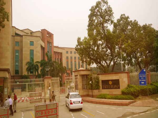 DRDO announced Details for JRF Recruitment