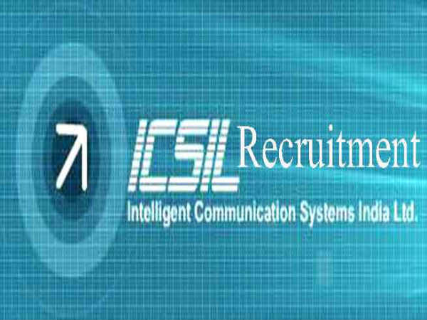 ICSIL Recruitment  For Secretariat Assistant Posts