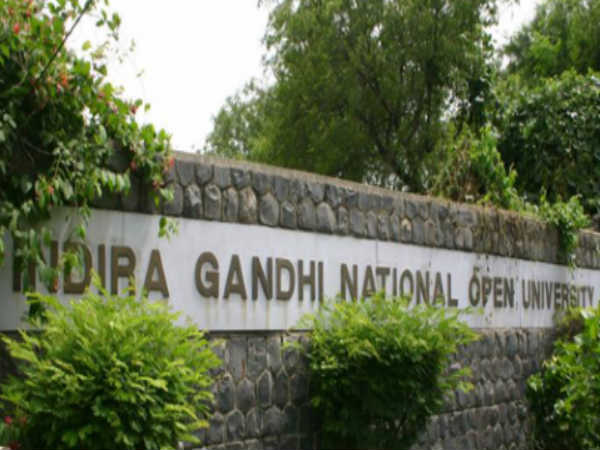 IGNOU Admissions: Apply for MBA and Diploma Course