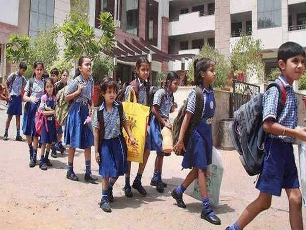 Kannada Mandatory For Karnataka Schools