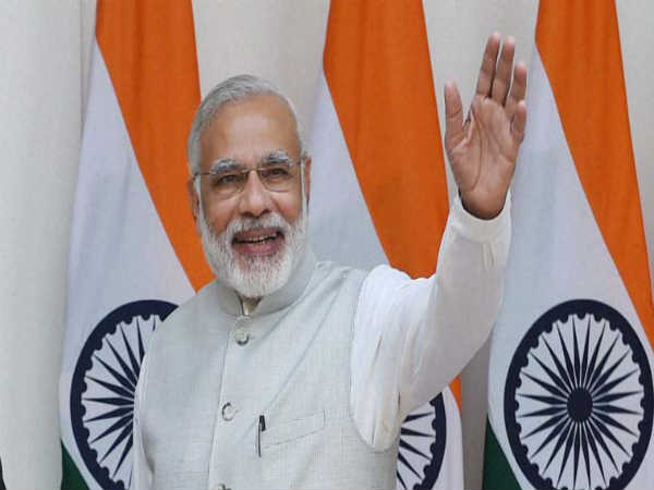 Narendra Modi Authors Book For Students