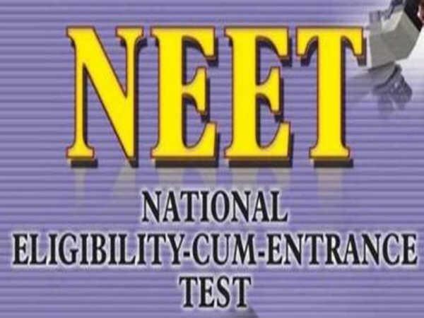 Karnataka NEET Candidates Dissatisfied With Seat