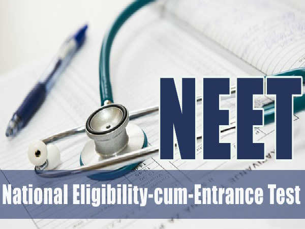 NEET Rank List For TN To Be Released Shortly