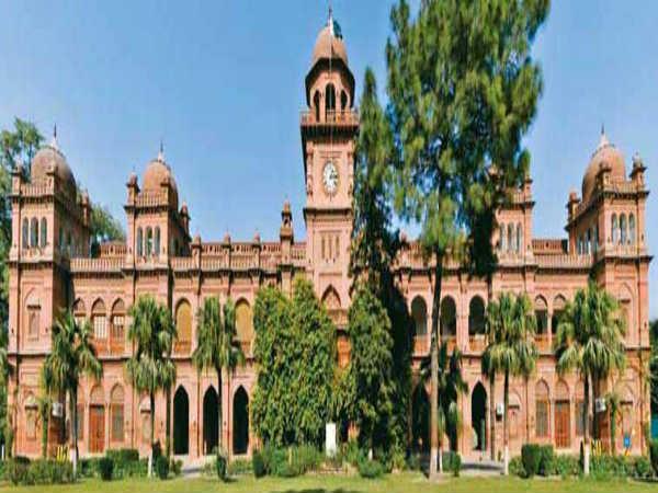 Panjab University Declared PG CET Result
