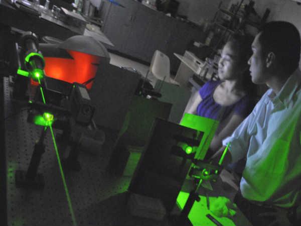 Photonics: Lighting a New Pathway in Engineering