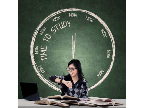 What Is The Best Time To Study? Know Yours!
