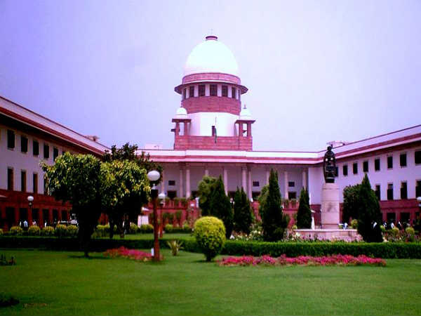 SC Lifts the Stay Order on  IIT Admissions