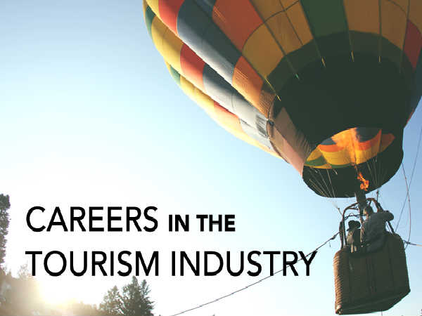 Scope And Careers In Tourism