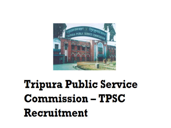 TPSC Recruitment: Apply for Various Posts Now!