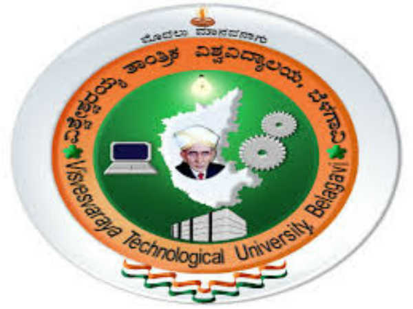 VTU Declared BE 8 Th Semester Result