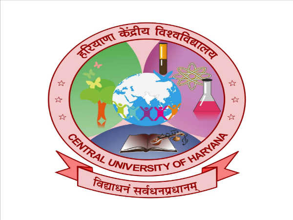 Central University of Haryana Recruitment