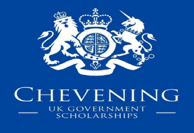Chevening Scholarship To Indian Students