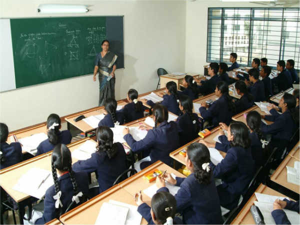 CBSE Initiative Helping Girl Students Crack IIT Exam