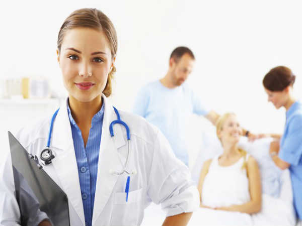 How to Become a Gynecologist?