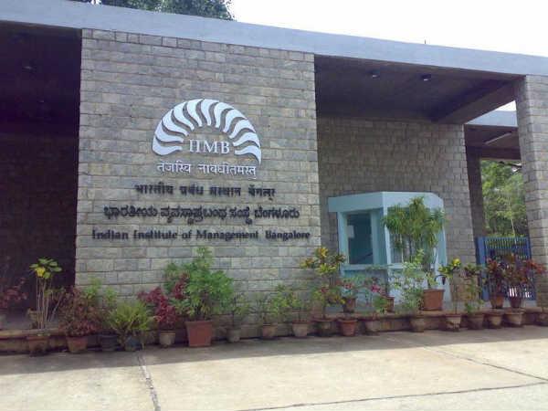 IIM Bangalore Holds Online Writing Contest
