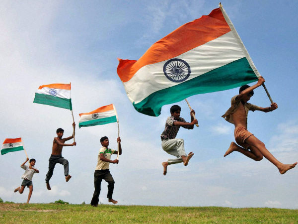 Happy Independence Day: 5 Things Students can learn from the Freedom Struggle!