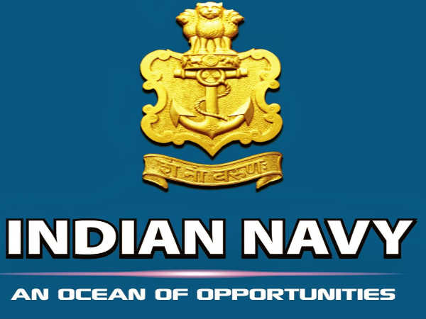 Indian Navy SSC Recruitment 2017