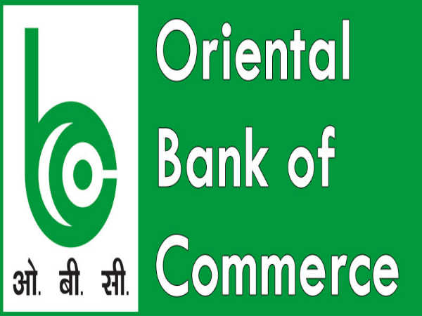 Oriental Bank of Commerce Recruitment