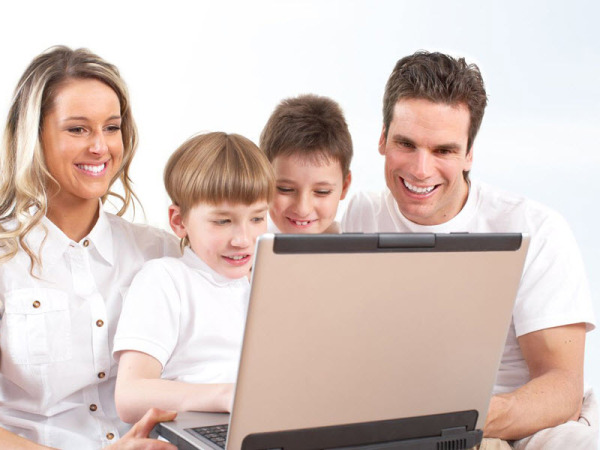 How to Ensure Internet Safety among Children?