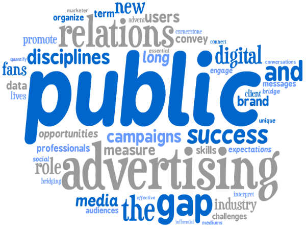 public relations and you tube essay