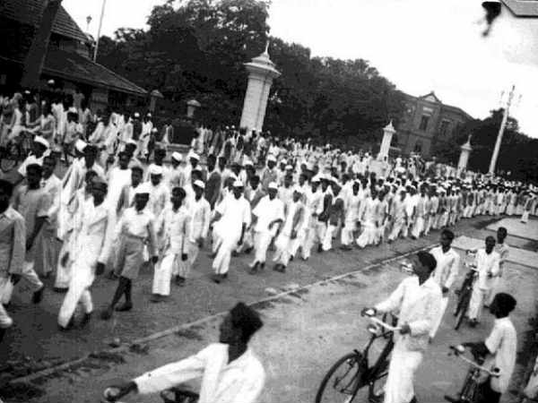 5 Lessons to Learn from Quit India Movement