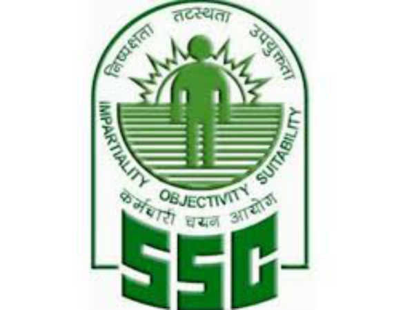 SSC Central Region Recruitment 2017