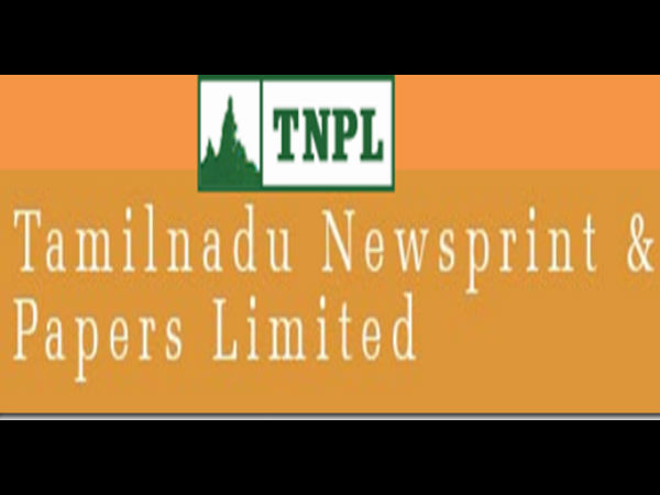 TNPL Recruitment 2017: Apply Now!