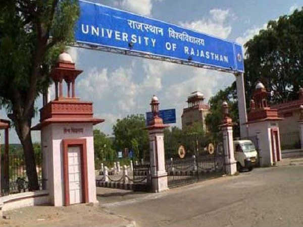 University of Rajasthan Publishes BA Exam Results