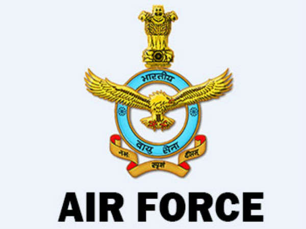 Indian Air Force Recruitment  For Airman Posts