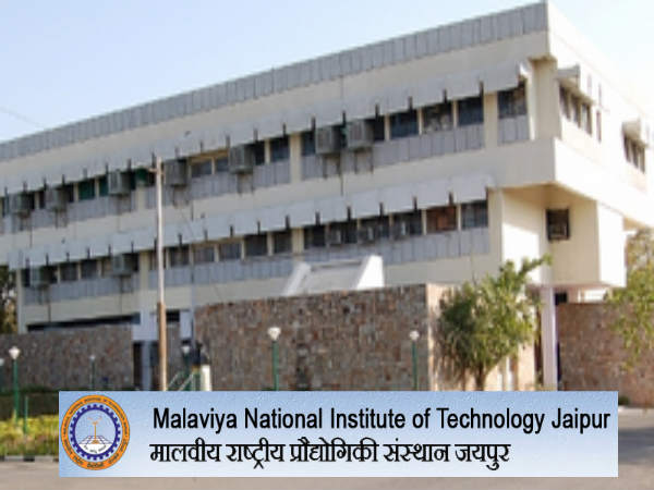 MNIT Jaipur Recruitment 2017: Apply Now!