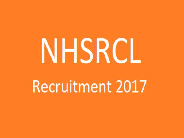 NHSRCL Recruitment for Manager Posts: Apply Now!