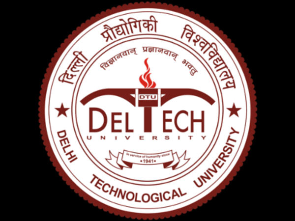 DTU Recruitment 2017: Apply Now!