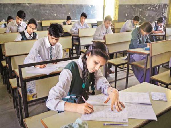 Tentative Timetable For Karnataka SSLC Exam Out