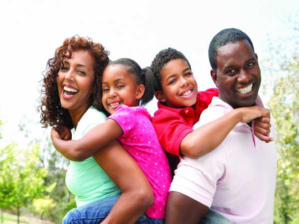 How To Develop Friendship With Your Children?