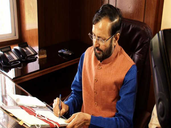 7.58 Lakh Teachers Get Pay Hike from Jan 2016: HRD Minister Prakash Javadekar