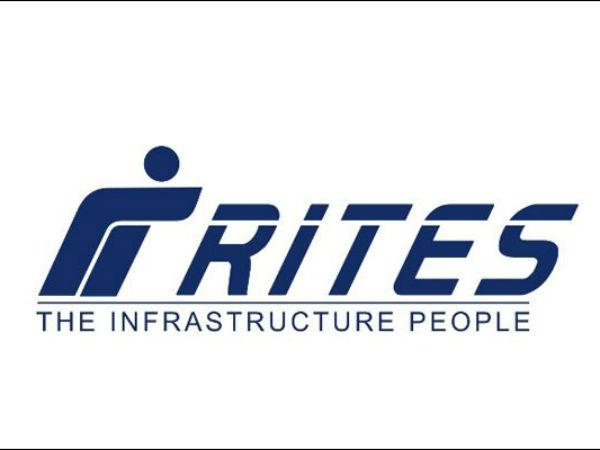 RITES Recruitment 2017: Apply Now