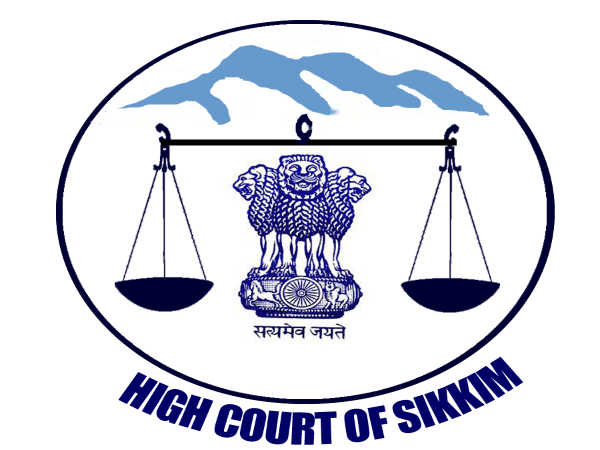High Court of Sikkim Recruitment