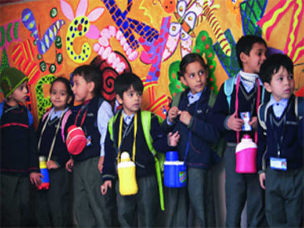 Government Schools Of Punjab Launched Free Pre-Primary Education