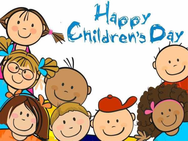 How To Make Children's Day Memorable ?