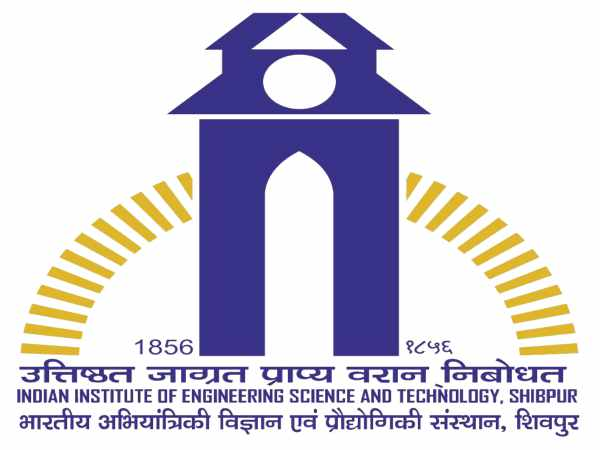 IIEST Shibpur Recruitment 2017: Apply Now!
